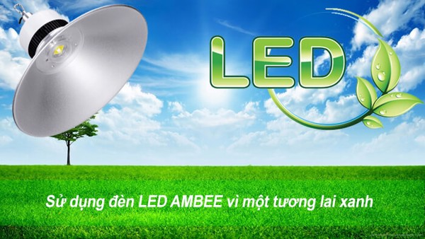 Eco-friendly leds