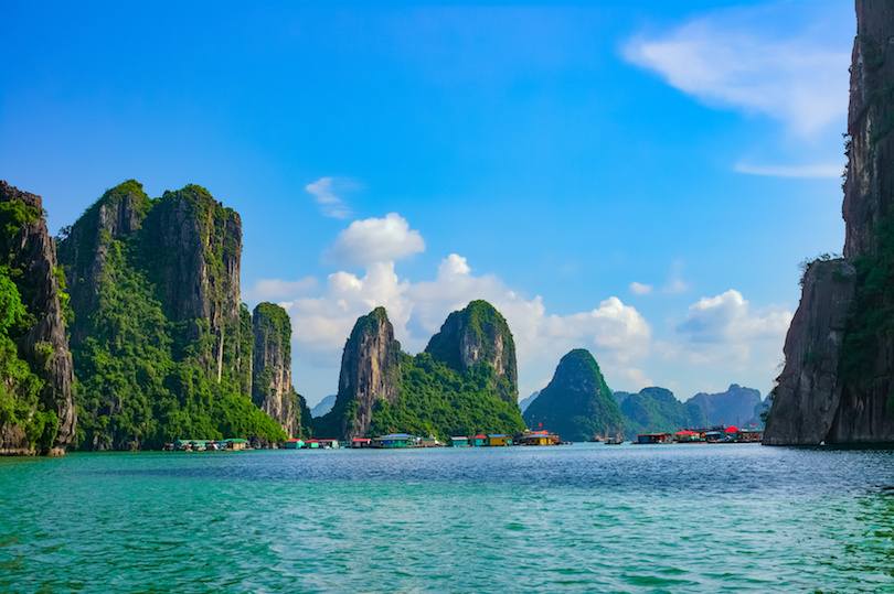 10 Reasons Why Vietnam Should Be On Your Bucket List
