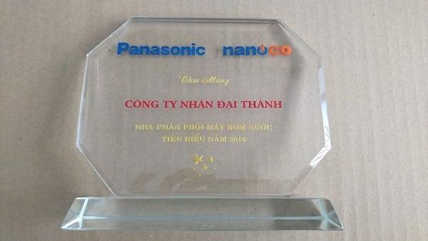 Nhân Đại Thành NPP Panasonic
