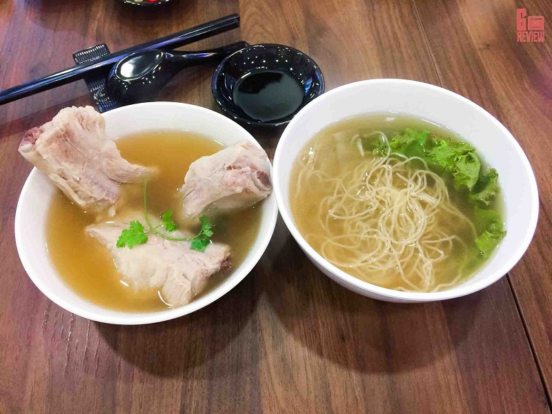 ăn gì ở bugis singapore