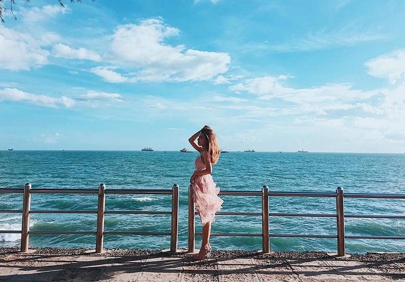 bãi dâu Vũng Tàu