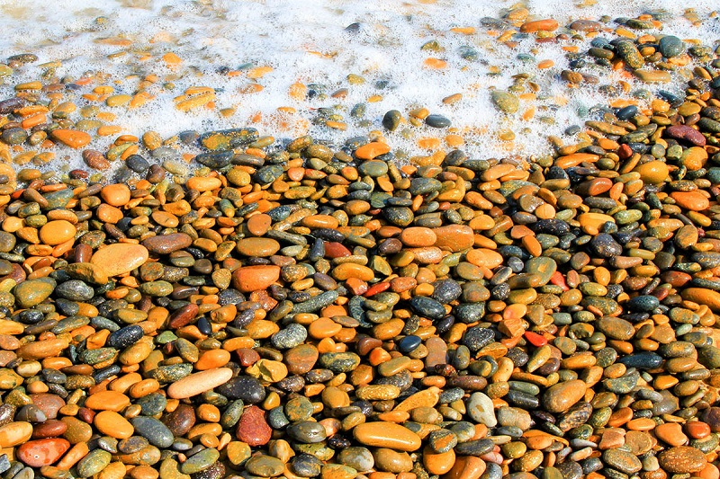 biển cổ thạch bình thuận