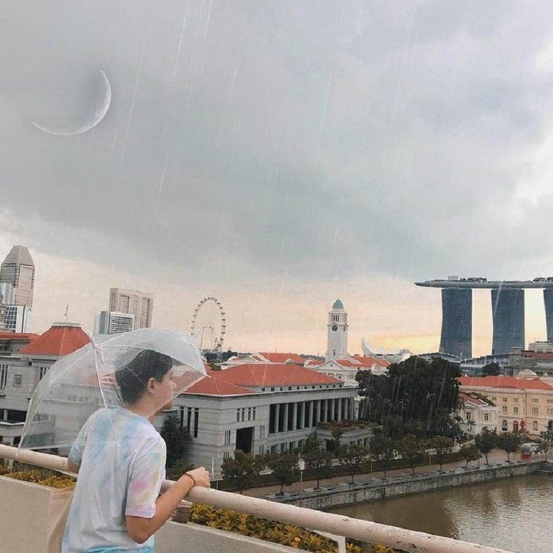 các điểm du lịch singapore