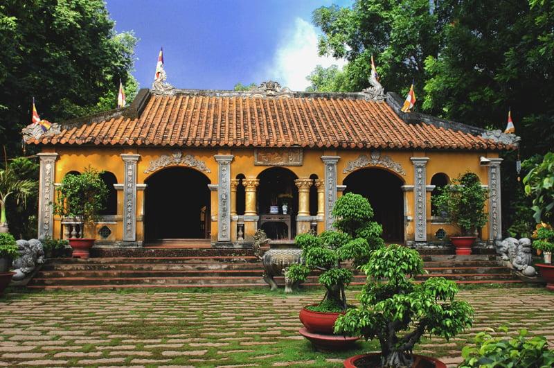 chùa Hội Sơn