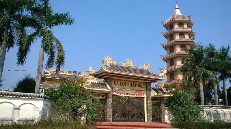 top 10 ngôi chùa quận 9 đẹp và nổi tiếng linh thiêng