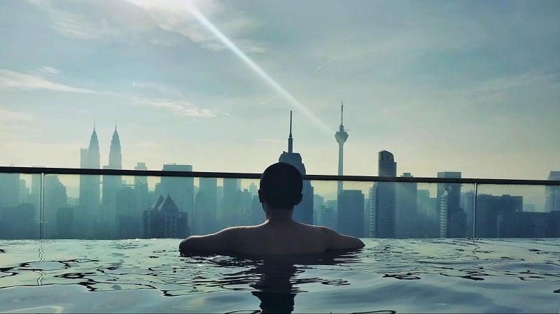 đặt khách sạn ở singapore