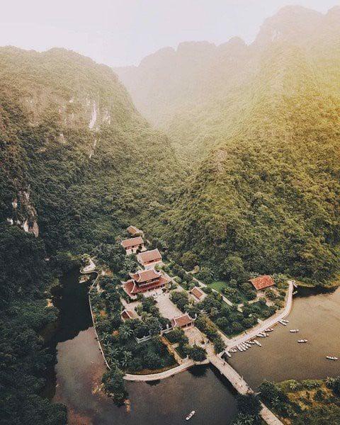 Kinh nghiệm đi du lịch Ninh Bình