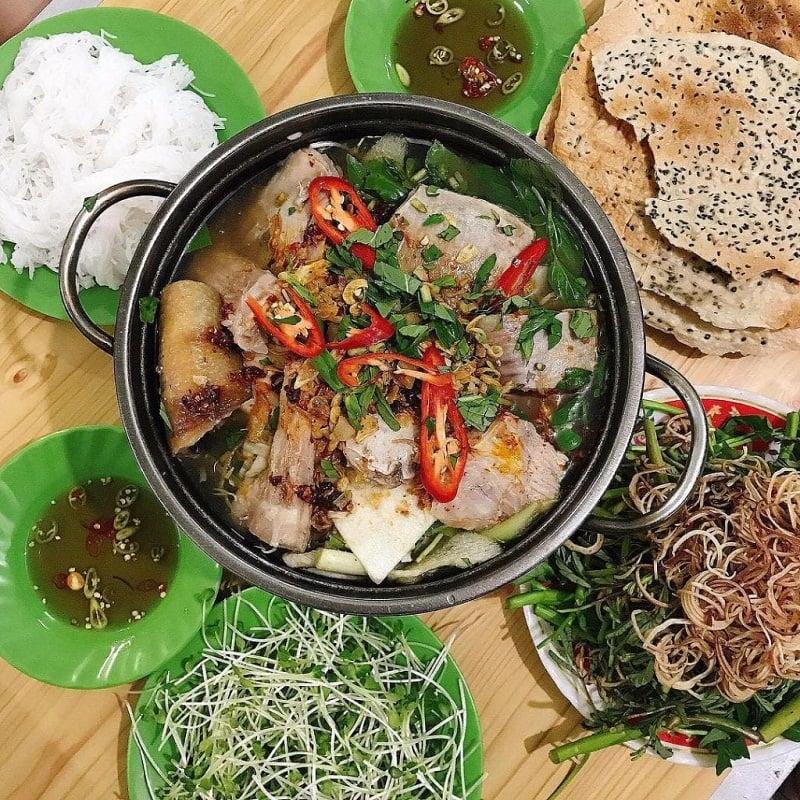 địa điểm ăn uống ở Vũng Tàu