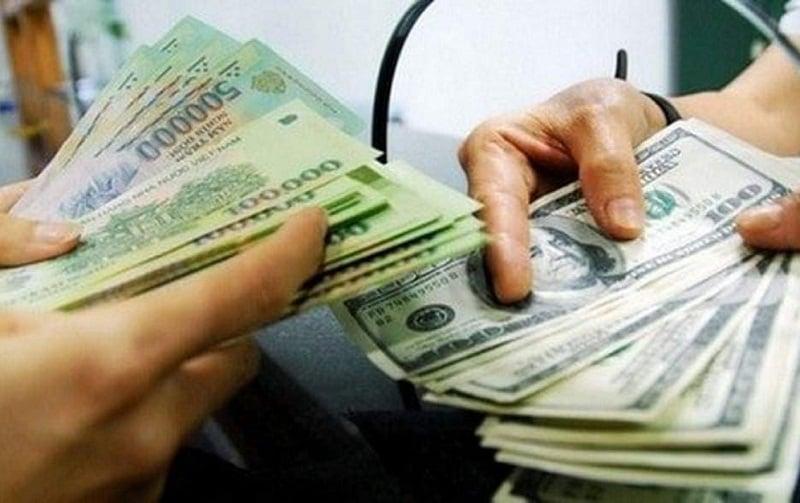 đổi tiền singapore ở đâu hcm