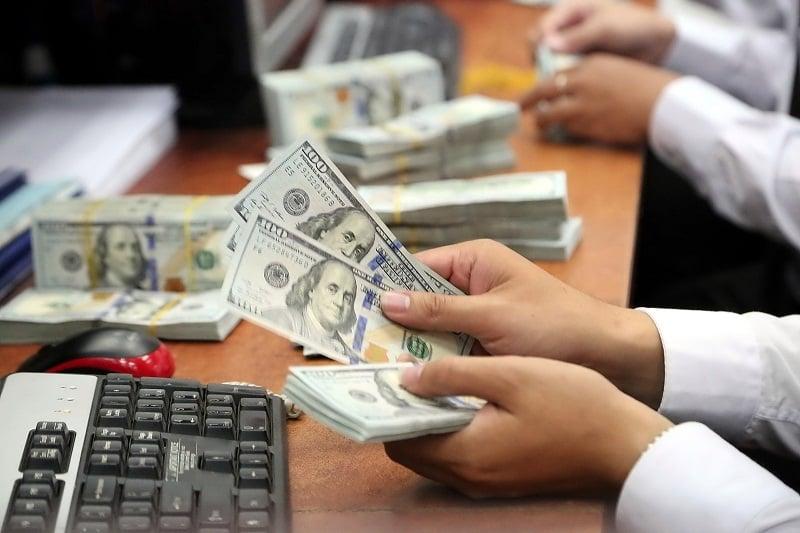 đổi tiền singapore sang tiền việt ở đâu