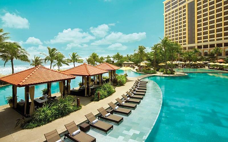 Hồ Tràm resort Vũng Tàu