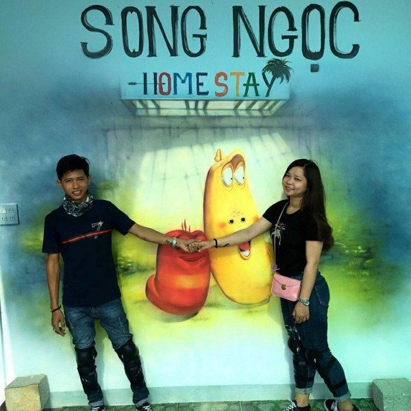 homestay song ngọc