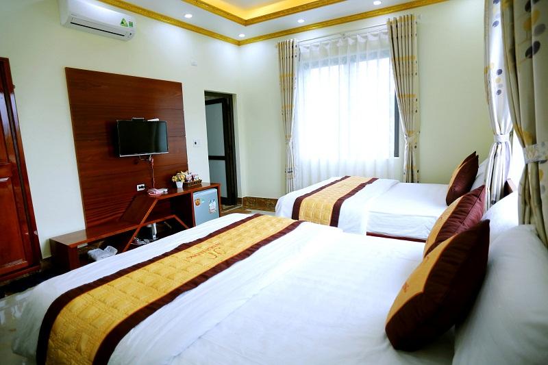 khách sạn Kim Đồng Cao Bằng