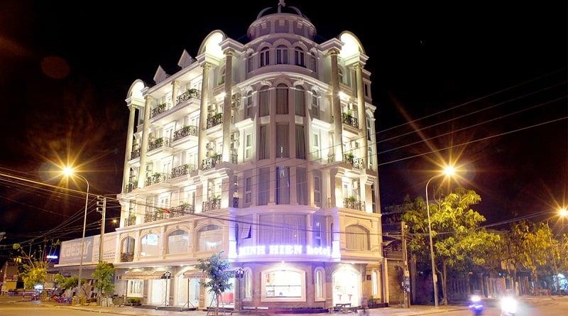 khách sạn ở Bình Thuận