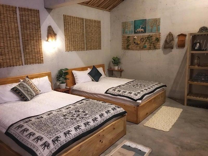 khách sạn tại Lagi Bình Thuận