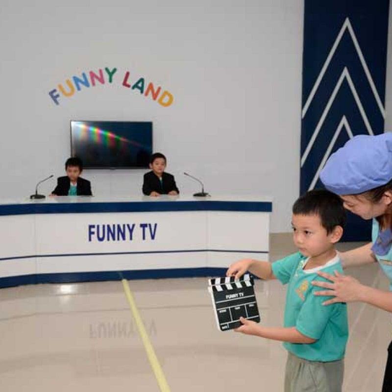 khu vui chơi trẻ em ở tphcm