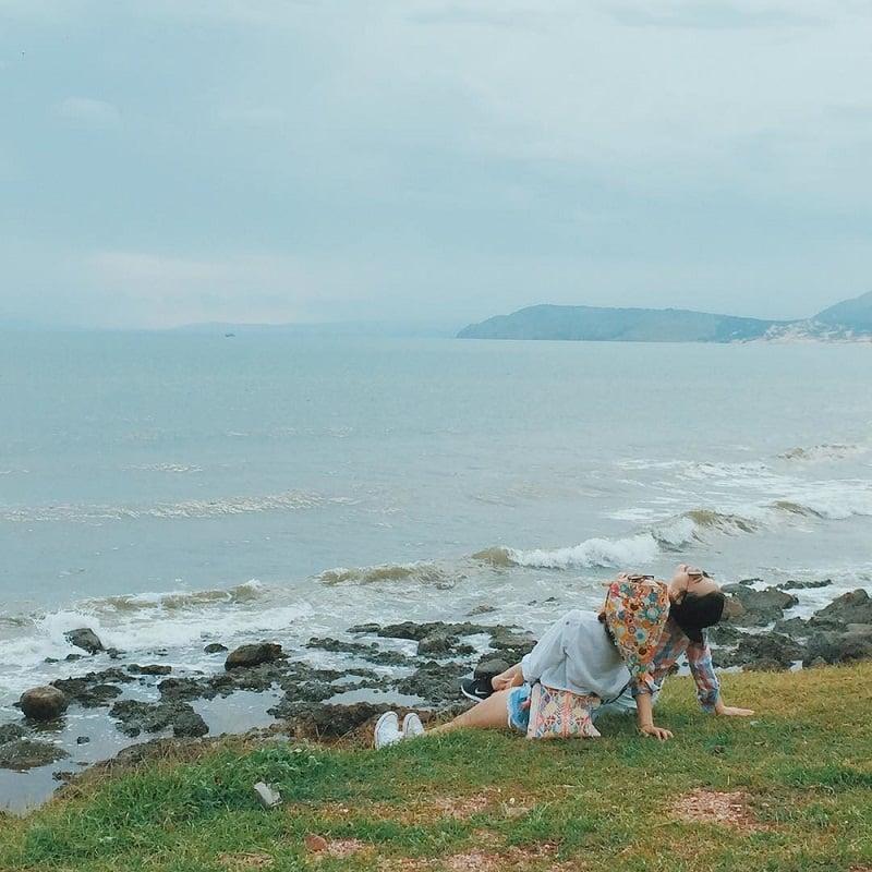 Mũi Yến Bình Thuận