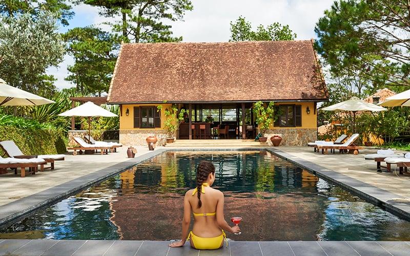Resort Bình An Vũng Tàu