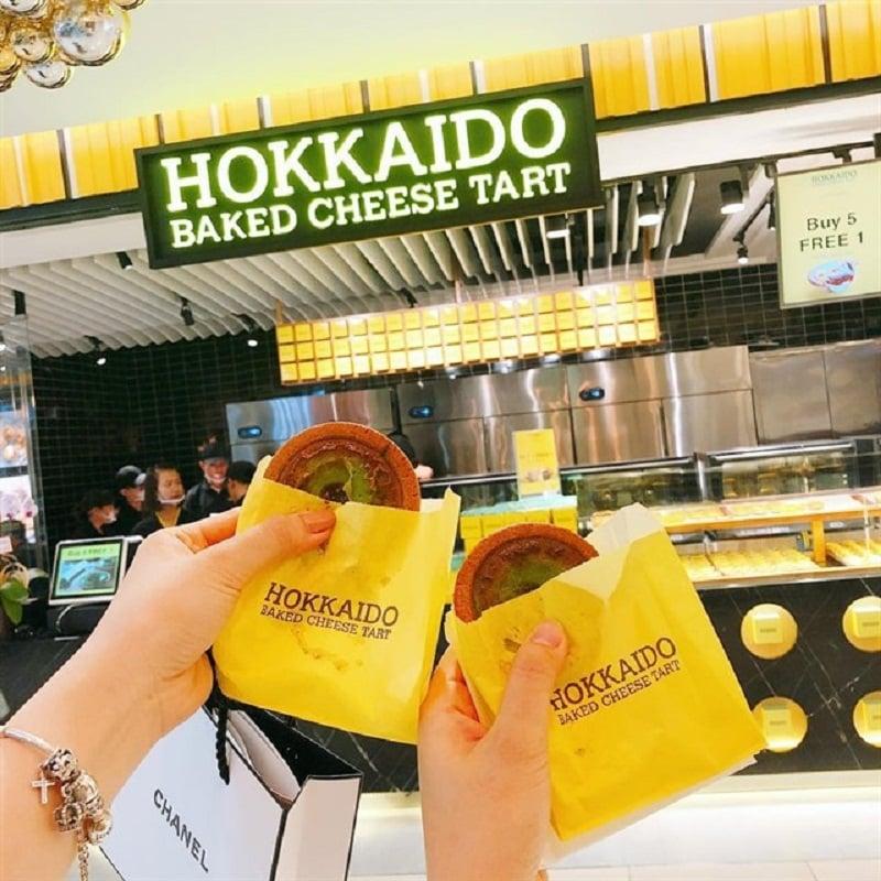 takashimaya foody