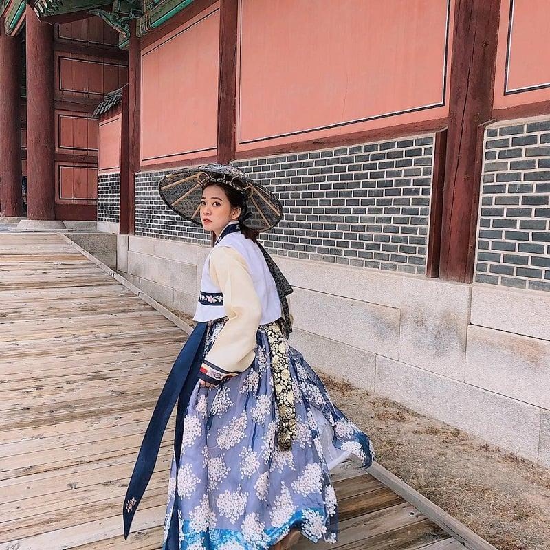 tour du lịch seoul
