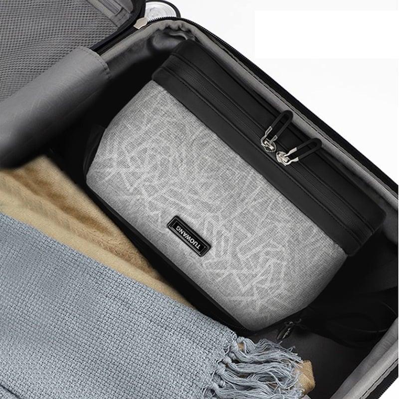Túi Tuowang 191282 gọn nhẹ trong vali