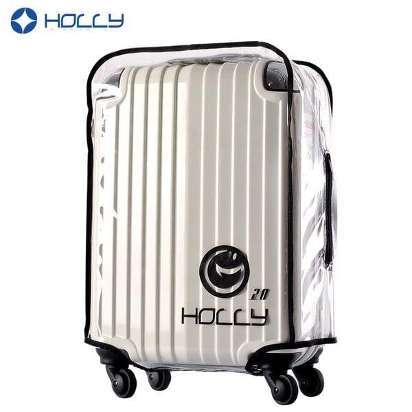 Túi bọc vali trong suốt