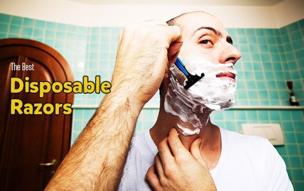 Disposable Shavers