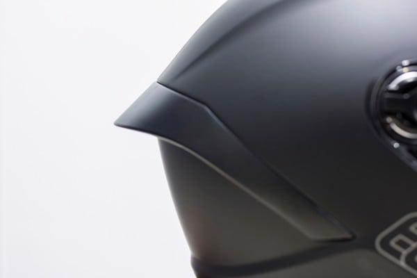 đuôi gió ego e-7