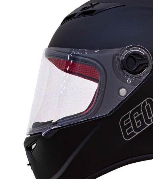 kính mũ ego e-7