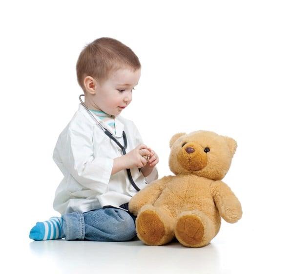 Trào ngược dạ dày thực quản ở trẻ - Nguyên nhân và cách điều trị