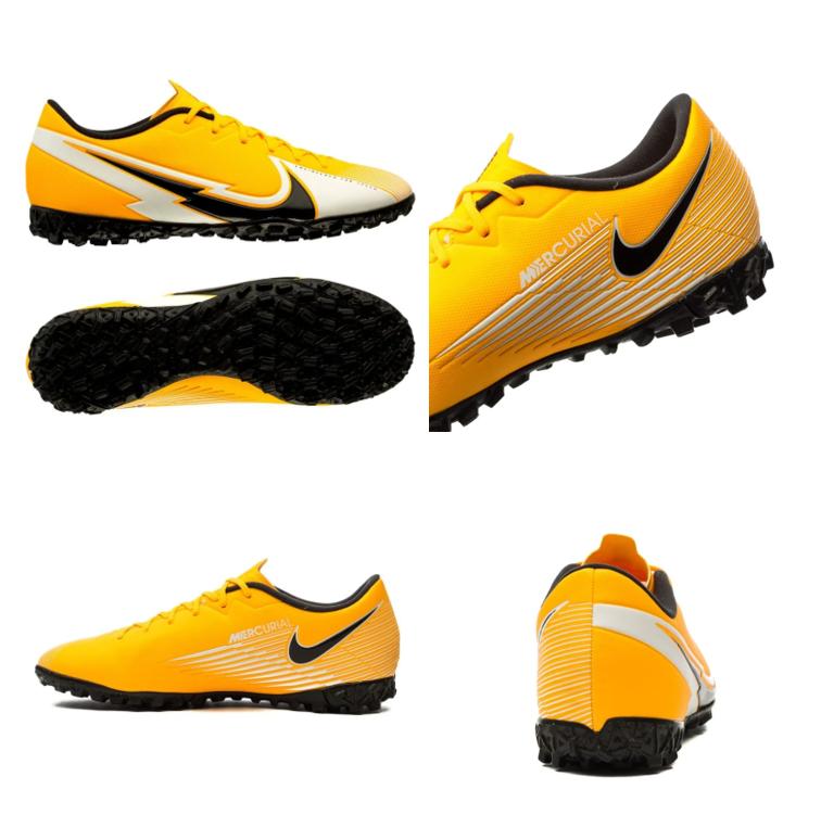 Giày cỏ nhân tạo Nike Mercurial Vapor 13 Academy TF Daybreak