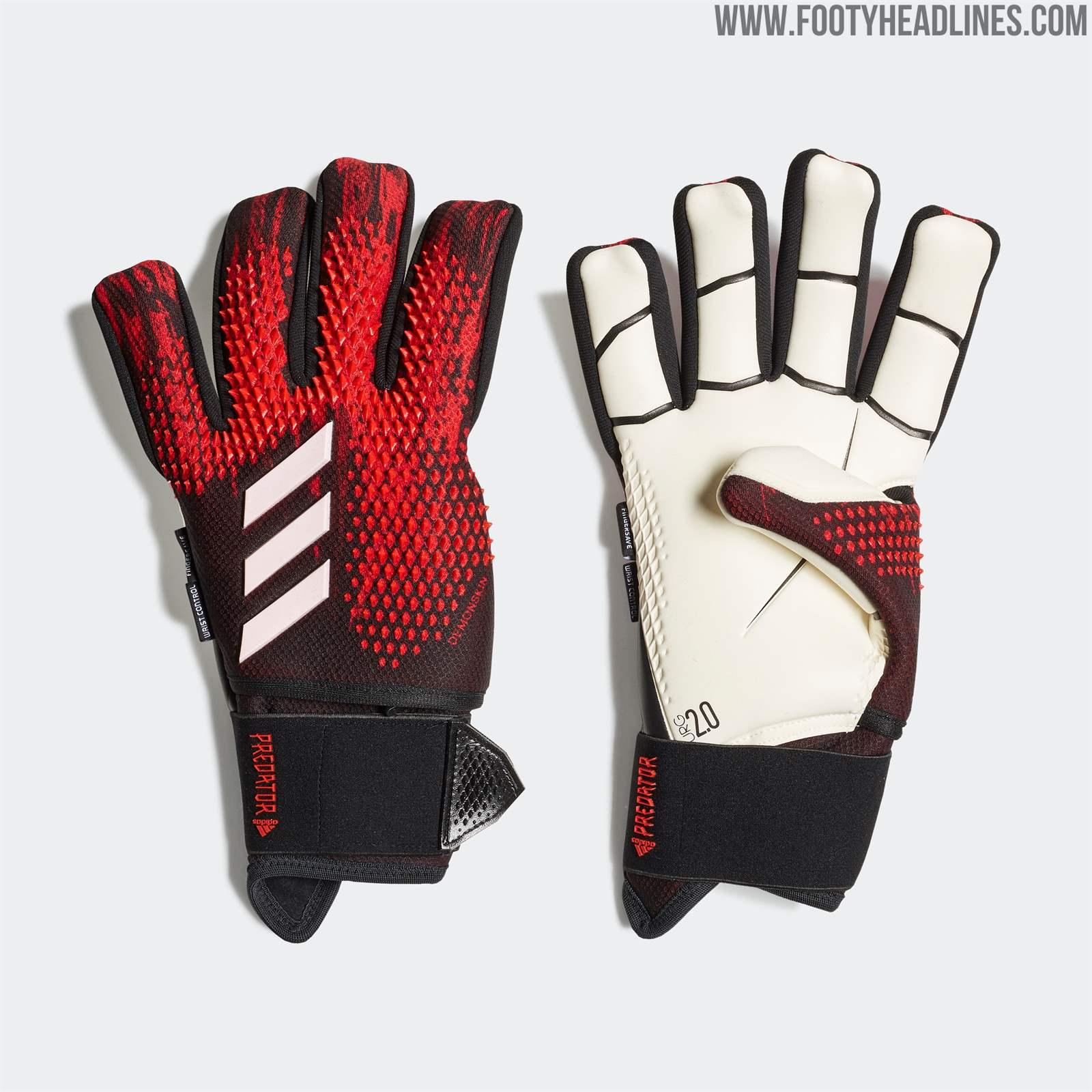 Predator 20 Ultimate Pro Gloves