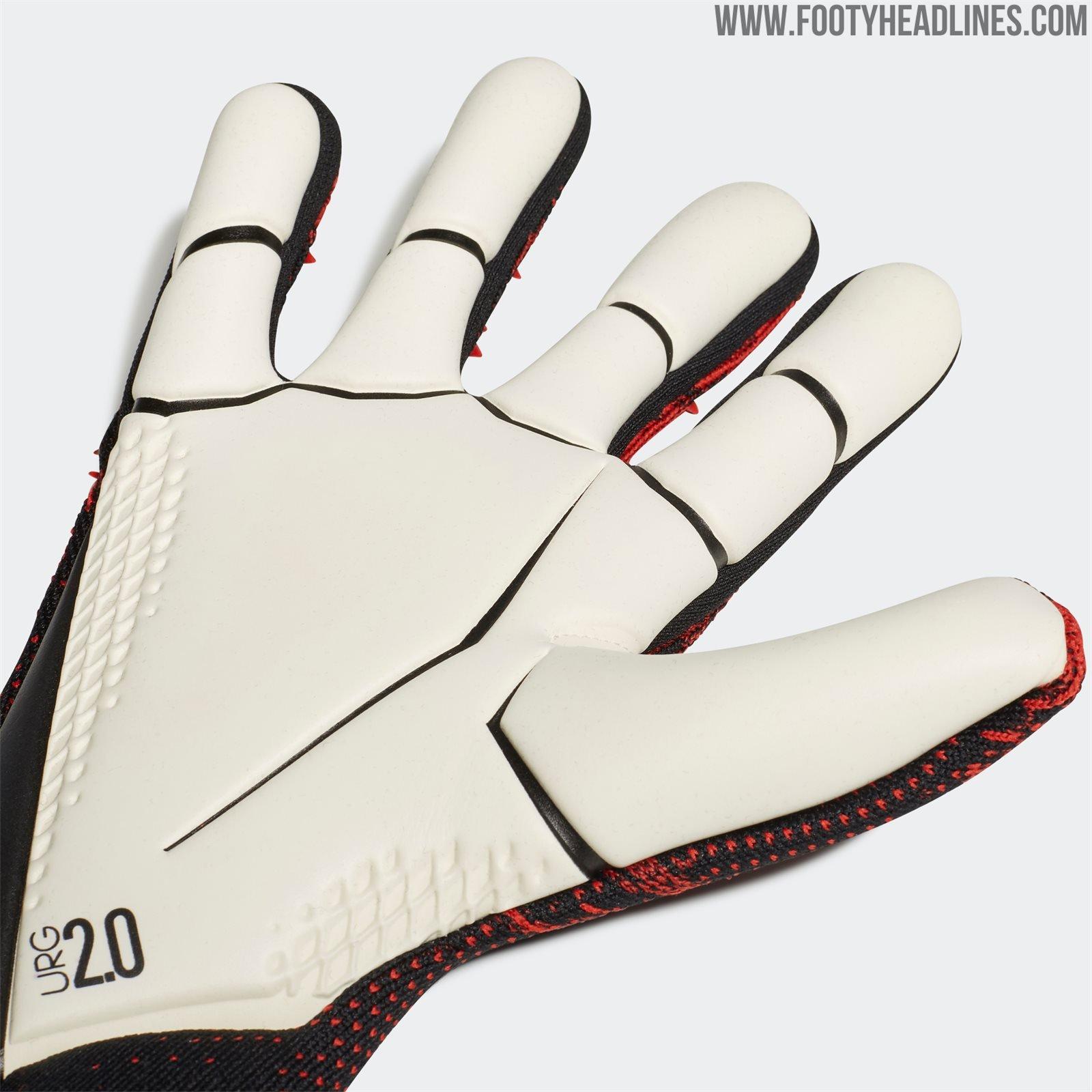 Găng tay Predator 20 Pro Gloves