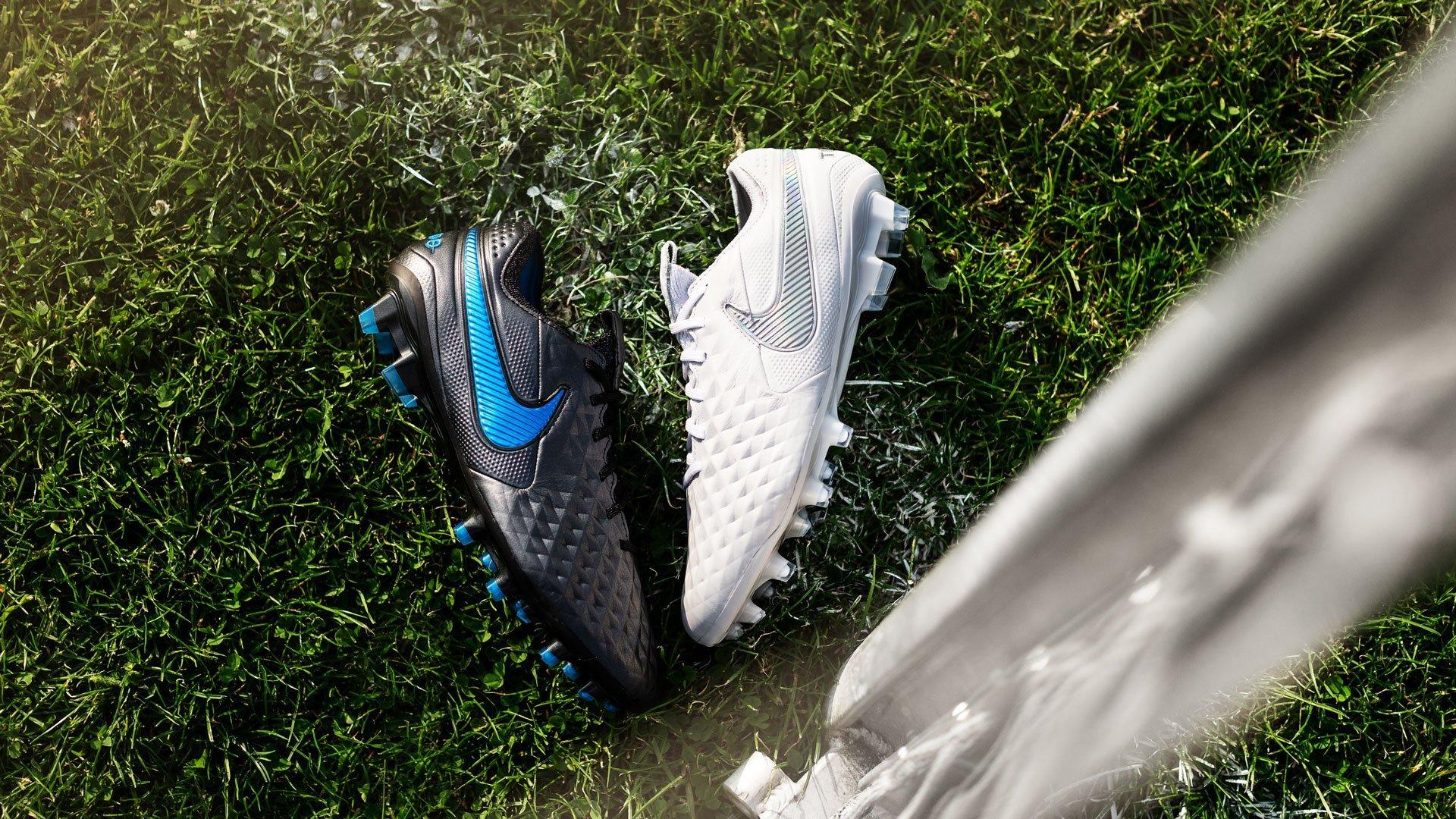 Giày đá banh chính hãng. Giày đá banh Nike. Nike Tiempo 8