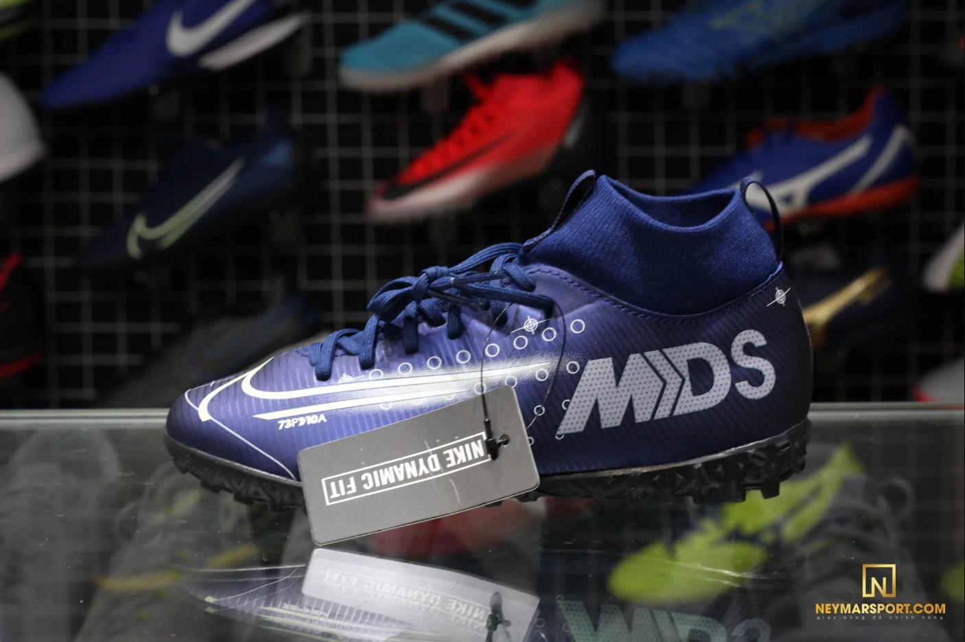 Giày đá banh Nike Mercurial Superfly 7