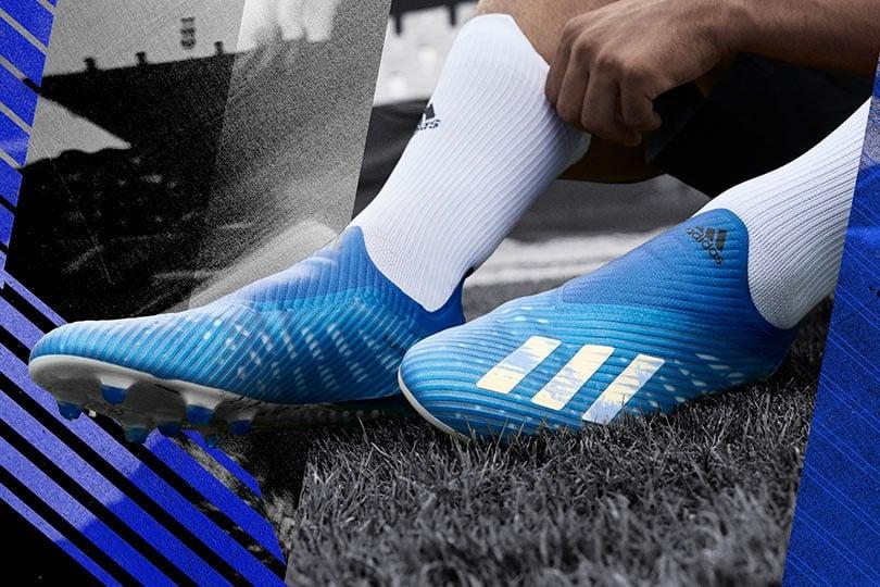 Giày đá banh Adidas X19+