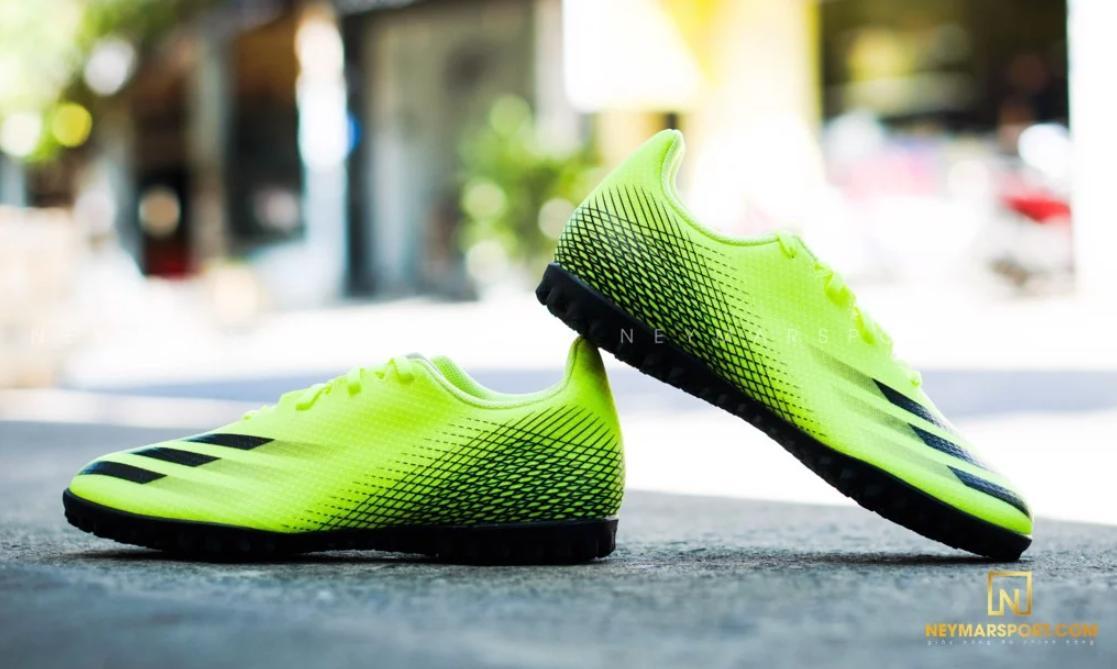 Giày đá bóng adidas X Ghosted.4 TF SUPERLATIVE