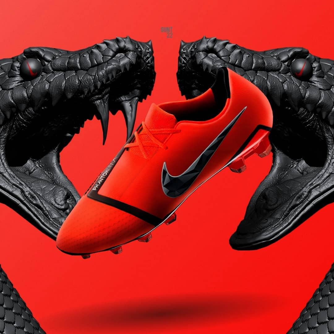 Nike phantom venom. PhantomVNN