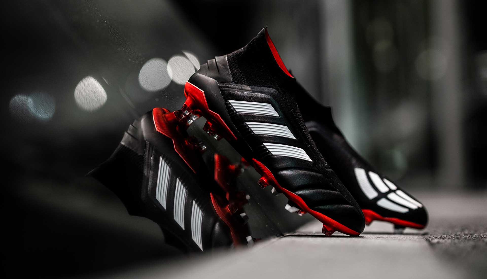 Giày đá banh chính hãng. Giày đá banh Adidas. Adidas Predator Mania 19+