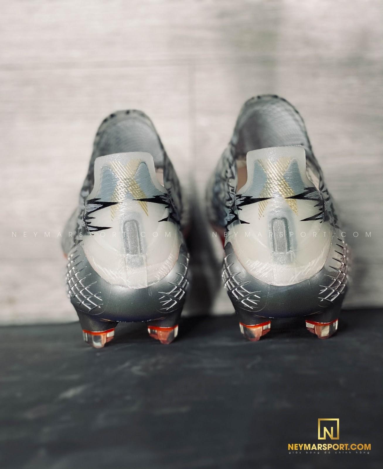 Giày cỏ tự nhiên adidas X Ghosted + FG/AG PF
