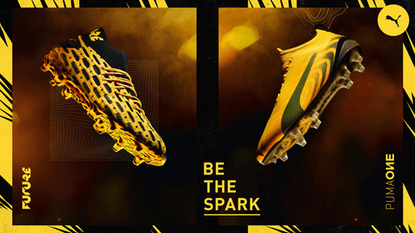 """Bộ Sưu Tập """"Spark Pack"""" 2020"""