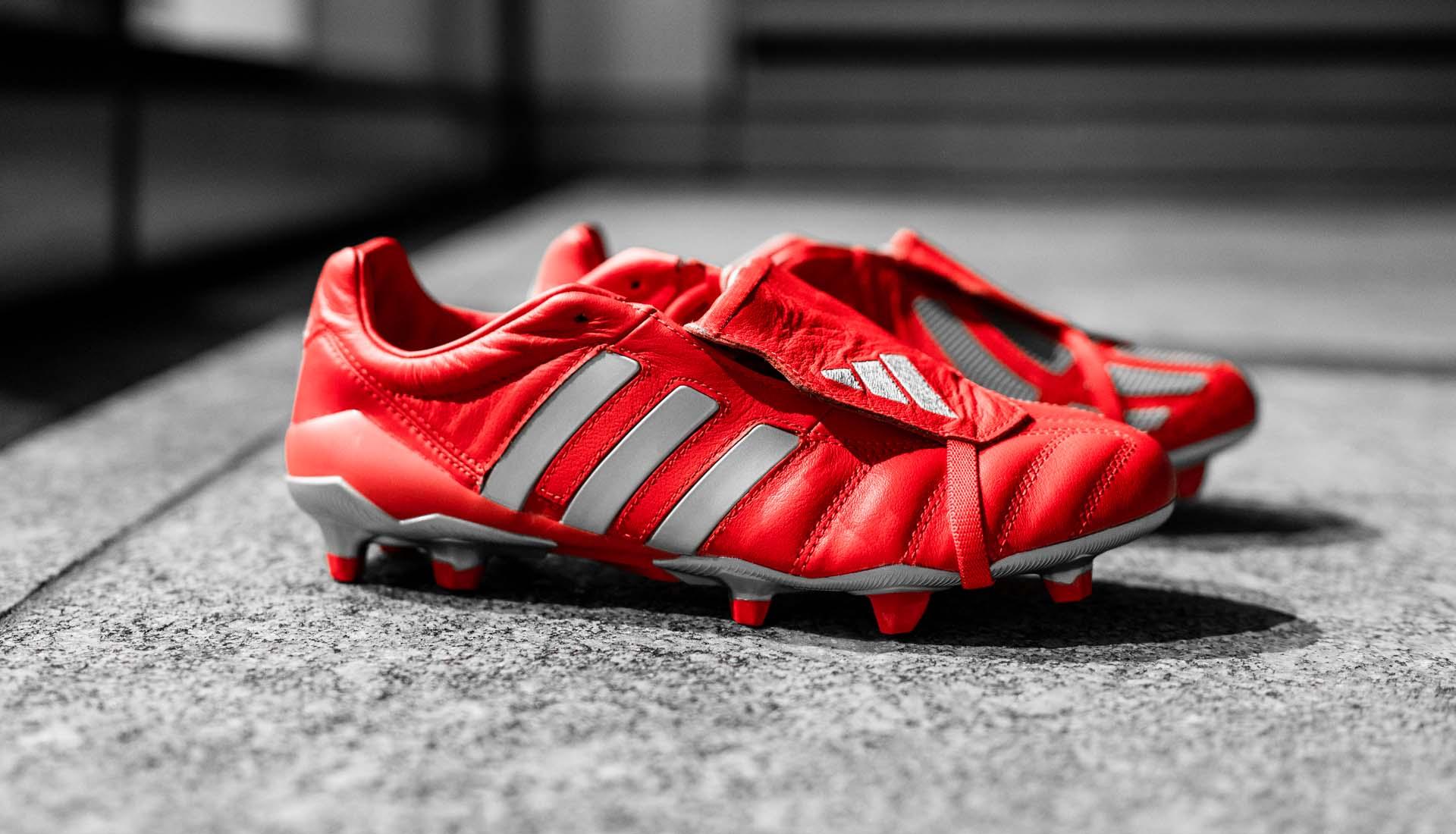 Giày đá banh chính hãng. Giày đá banh Adidas. Giày đá banh Adidas Predator Mania