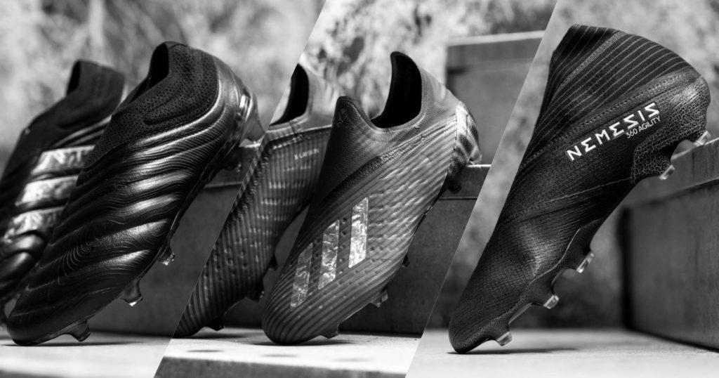 """Giày đá banh chính hãng. Giày đá banh Adidas. """"Shadow Beast"""" PACK"""