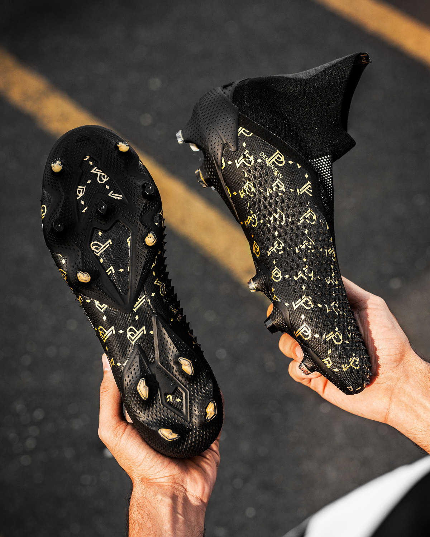 Đặc trưng thiết kế của giày đá banh Adidas Predator 20 Pogba Season 7