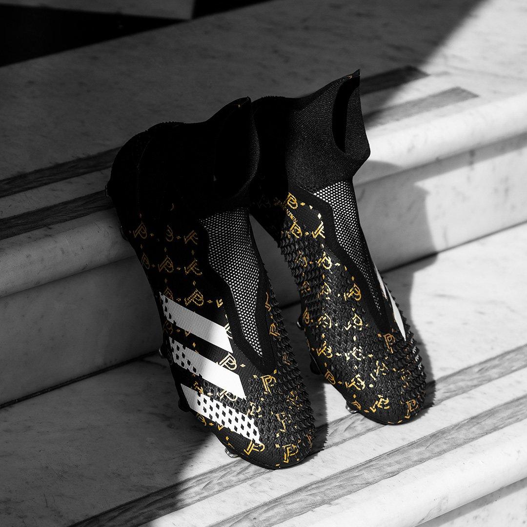 Công nghệ của giày đá bóng adidas Predator 20+