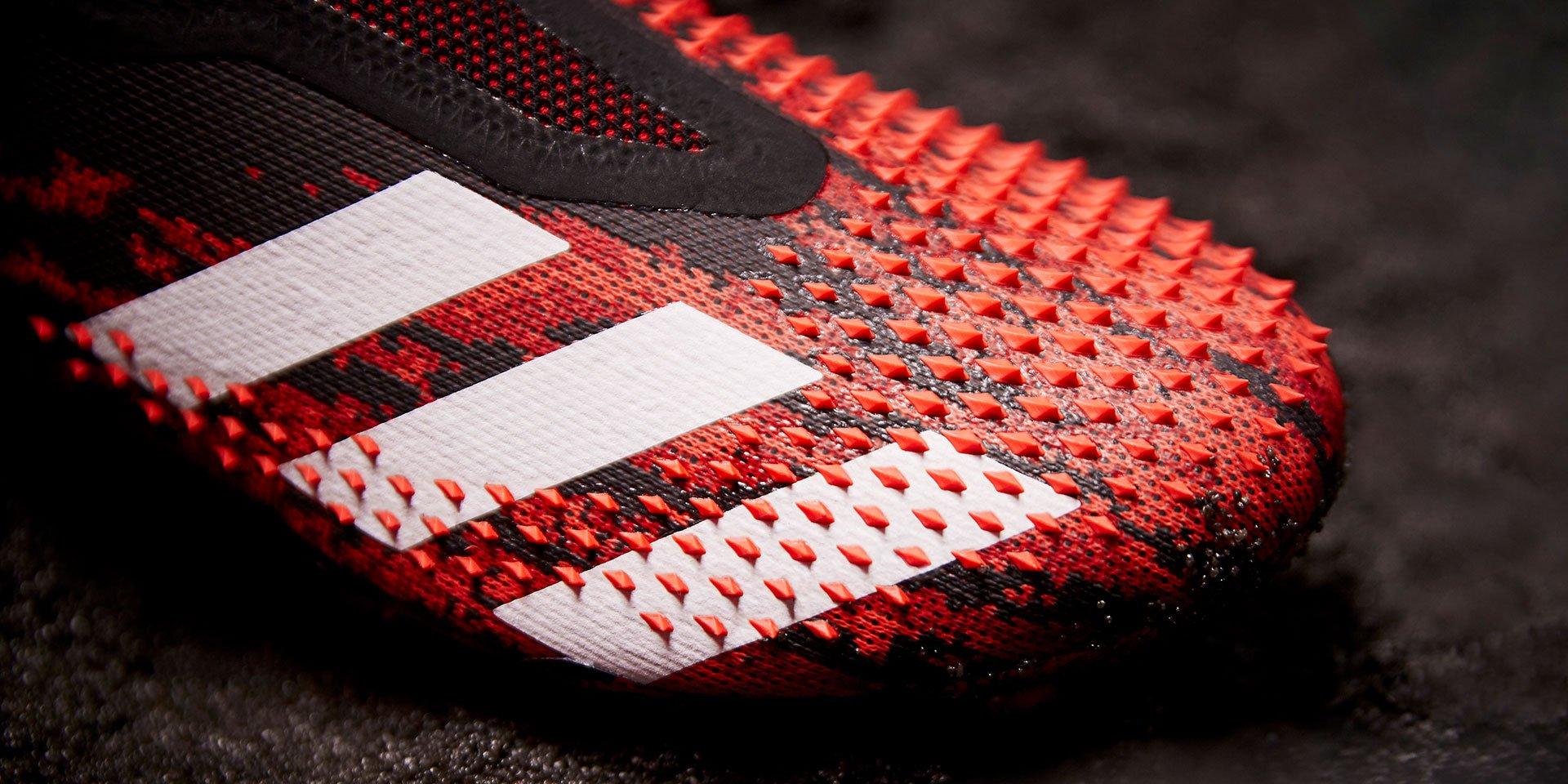 Giày đá banh ADIDAS Predator 20+