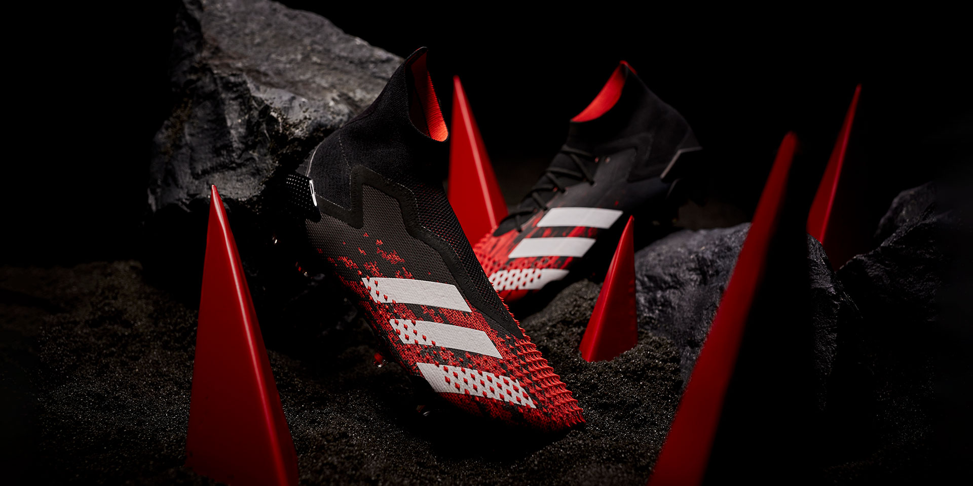 Adidas Predator 19+