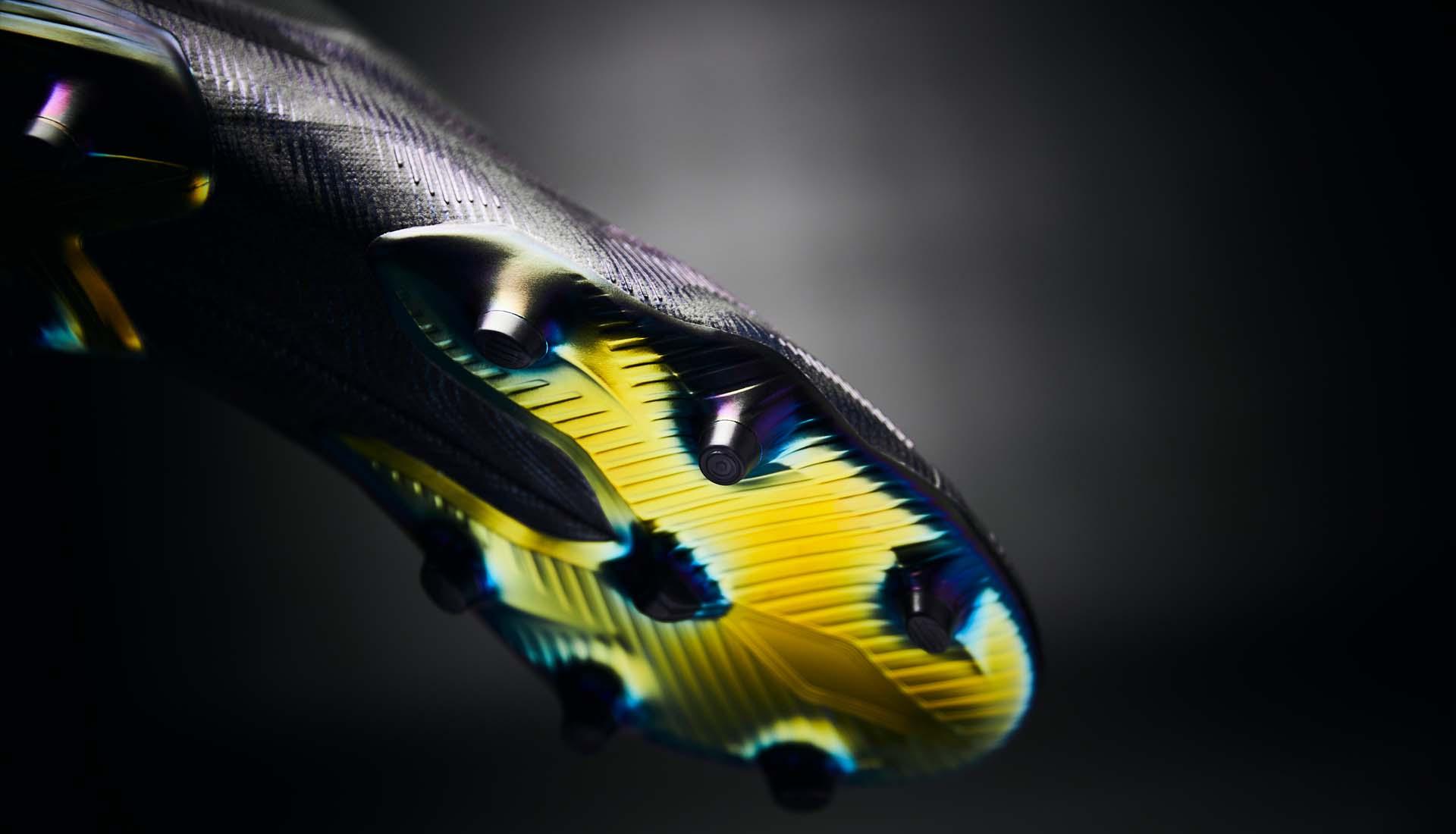 Giày đá bóng adidas Nemeziz+ 'Superstealth Pack'