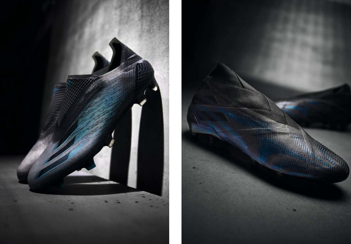Giới thiệu adidas 'Superstealth Pack'