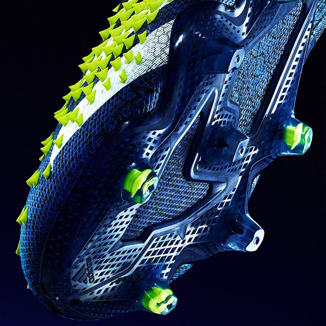 Đặc trưng công nghệ của Adidas Predator Freak+